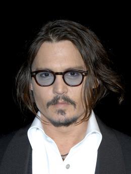 photo 215/527 - Johnny Depp - Avant-premi�re royale � Londres (25 f�vrier 2010) - Alice au pays des Merveilles - © Walt Disney Studios Motion Pictures France