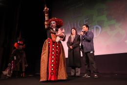 photo 465/527 - Ultimate Fan Event (25 fevrier 2010) - Alice au pays des Merveilles - © Walt Disney Studios Motion Pictures France
