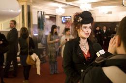 photo 510/527 - Helena Bonham Carter - Avant-premi�re � Paris (15 mars 2010) - Alice au pays des Merveilles - © Walt Disney Studios Motion Pictures France