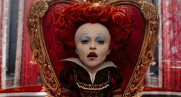 photo 13/527 - Helena Bonham Carter - Alice au pays des Merveilles - © Walt Disney Studios Motion Pictures France