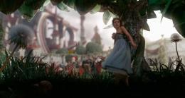 Alice au pays des Merveilles Mia Wasikowska photo 10 sur 527