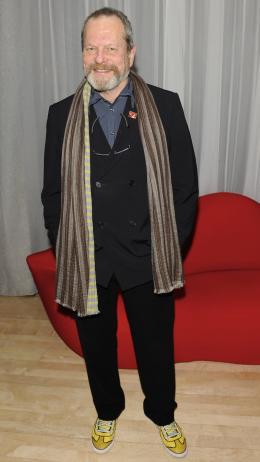 Terry Gilliam Avant-première royale à Londres (25 février 2010) photo 6 sur 35
