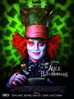 photo 93/527 - Alice au pays des Merveilles - © Walt Disney Studios Motion Pictures France