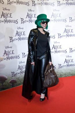 photo 480/527 - L��m - Avant-premi�re � Paris (15 mars 2010) - Alice au pays des Merveilles - © Walt Disney Studios Motion Pictures France