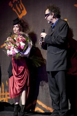 photo 481/527 - Helena Bonham Carter et Tim Burton - Avant-premi�re � Paris (15 mars 2010) - Alice au pays des Merveilles - © Walt Disney Studios Motion Pictures France