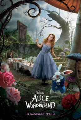 photo 95/527 - Alice au pays des Merveilles - © Walt Disney Studios Motion Pictures France