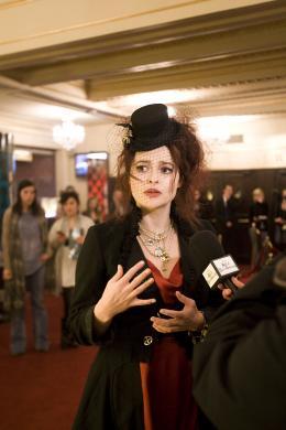 photo 490/527 - Helena Bonham Carter - Avant-premi�re � Paris (15 mars 2010) - Alice au pays des Merveilles - © Walt Disney Studios Motion Pictures France