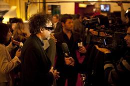 photo 520/527 - Tim Burton - Avant-premi�re � Paris (15 mars 2010) - Alice au pays des Merveilles - © Walt Disney Studios Motion Pictures France