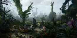 photo 55/527 - Alice au pays des Merveilles - © Walt Disney Studios Motion Pictures France