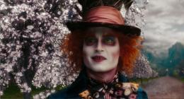 photo 46/527 - Johnny Depp - Alice au pays des Merveilles - © Walt Disney Studios Motion Pictures France