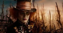 photo 31/527 - Johnny Depp - Alice au pays des Merveilles - © Walt Disney Studios Motion Pictures France