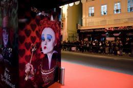 photo 502/527 - - Avant-premi�re � Paris (15 mars 2010) - Alice au pays des Merveilles - © Walt Disney Studios Motion Pictures France