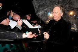 photo 413/527 - Alan Rickman - Avant-premi�re royale � Londres (25 f�vrier 2010) - Alice au pays des Merveilles - © Walt Disney Studios Motion Pictures France
