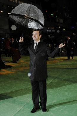 photo 310/527 - Michael Sheen - Avant-premi�re royale � Londres (25 f�vrier 2010) - Alice au pays des Merveilles - © Walt Disney Studios Motion Pictures France