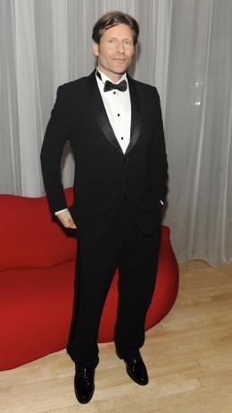 photo 162/527 - Crispin Glover - Avant-premi�re royale � Londres (25 f�vrier 2010) - Alice au pays des Merveilles - © Walt Disney Studios Motion Pictures France