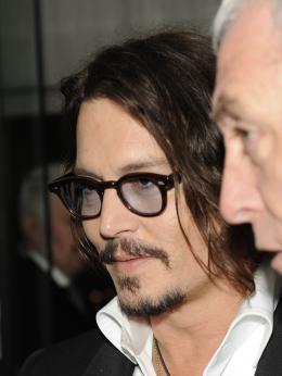 photo 182/527 - Johnny Depp - Avant-premi�re royale � Londres (25 f�vrier 2010) - Alice au pays des Merveilles - © Walt Disney Studios Motion Pictures France