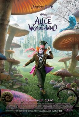 photo 94/527 - Alice au pays des Merveilles - © Walt Disney Studios Motion Pictures France