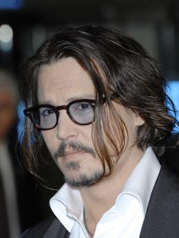 photo 191/527 - Johnny Depp - Avant-premi�re royale � Londres (25 f�vrier 2010) - Alice au pays des Merveilles - © Walt Disney Studios Motion Pictures France