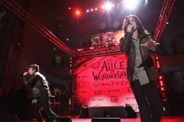 photo 445/527 - Ultimate Fan Event (25 fevrier 2010) - Alice au pays des Merveilles - © Walt Disney Studios Motion Pictures France