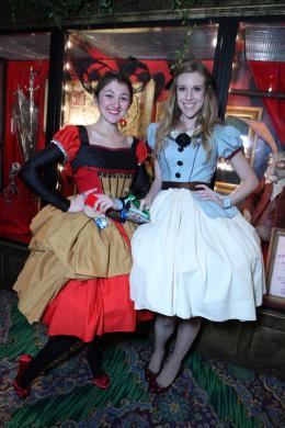 photo 448/527 - Ultimate Fan Event (25 fevrier 2010) - Alice au pays des Merveilles - © Walt Disney Studios Motion Pictures France