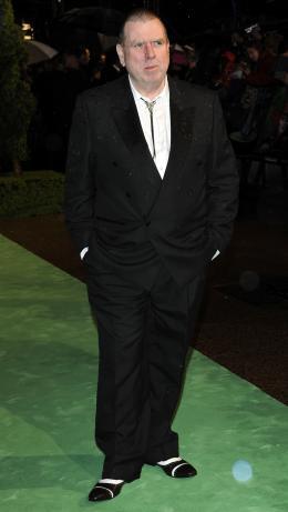 photo 311/527 - Timothy Spall - Avant-premi�re royale � Londres (25 f�vrier 2010) - Alice au pays des Merveilles - © Walt Disney Studios Motion Pictures France
