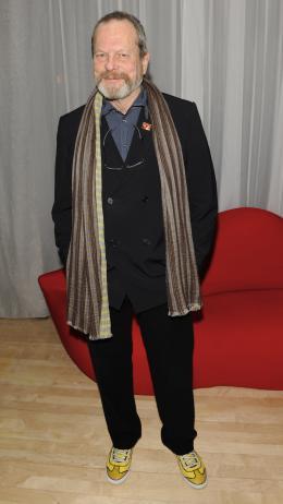 Terry Gilliam Avant-première royale à Londres (25 février 2010) photo 7 sur 35