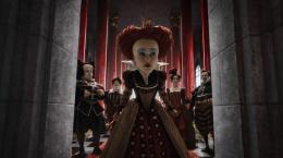 photo 35/527 - Helena Bonham Carter - Alice au pays des Merveilles - © Walt Disney Studios Motion Pictures France