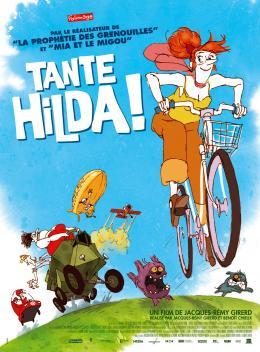 photo 18/18 - Tante Hilda - © SND
