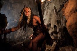 Aruna Shields AO, le dernier Néandertal photo 1 sur 3