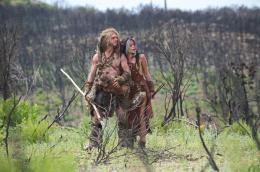 Aruna Shields AO, le dernier Néandertal photo 2 sur 3
