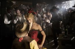 Lucky Luke Jean Dujardin et Alexandra Lamy photo 7 sur 32