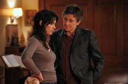 photo 16/23 - Michelle Forbes, Gabriel Byrne - En analyse - Saison 1, partie 1