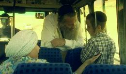 My father, my lord Assi Dayan, Ilan Griff, Sharon Hacohen Bar photo 7 sur 7