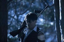 Public Enemies Johnny Depp photo 1 sur 48