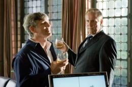 photo 7/18 - Eric Roberts et Peter Stormare - Hot Protection