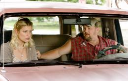 photo 2/18 - Larry The Cable Guy, Ivana Milicevic - Hot Protection
