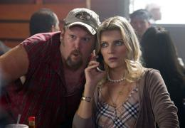 photo 10/18 - Ivana Milicevic et Larry The Cable Guy - Hot Protection