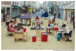 photo 3/24 - Les plages d'Agnès - © Les Films du Losange