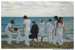 photo 6/24 - Agn�s Varda - Les plages d'Agn�s - © Les Films du Losange