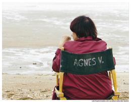 photo 9/24 - Agnès Varda - Les plages d'Agnès - © Les Films du Losange