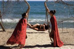 photo 12/24 - Les plages d'Agn�s - © Les Films du Losange