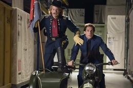 La Nuit au Mus�e 2 Bill Hader et Ben Stiller photo 7 sur 37