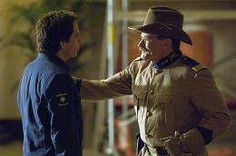 La Nuit au Mus�e 2 Ben Stiller et Robin Williams photo 6 sur 37