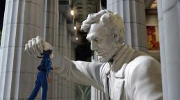 photo 35/37 - Ben Stiller - La Nuit au Musée 2 - © 20th Century Fox