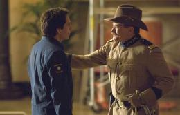 photo 20/37 - Ben Stiller et Robin Williams - La Nuit au Musée 2 - © 20th Century Fox