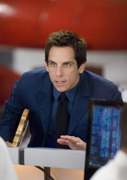 photo 19/37 - Ben Stiller - La Nuit au Musée 2 - © 20th Century Fox