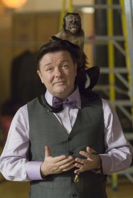 La Nuit au Mus�e 2 Ricky Gervais photo 10 sur 37
