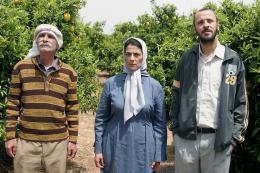 Les citronniers Hiam Abbas, Ali Suliman photo 5 sur 15