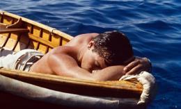 photo 6/10 - Alain Delon - Plein Soleil - © Carlotta Films