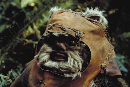 photo 18/21 - Un eewok - Star Wars Episode 4 - Un Nouvel Espoir - © 20the Century Fox / Fox Path� Europa